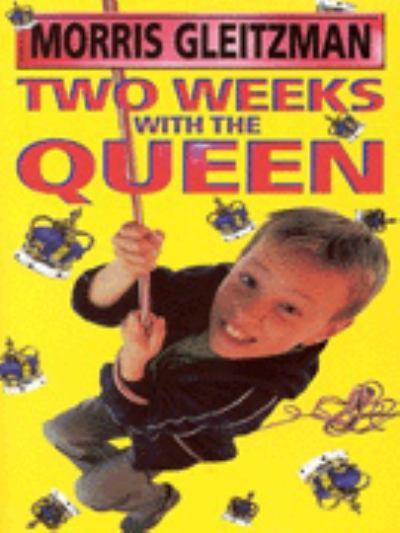two weeks with the queen Two weeks with the queen by mary morris, from the novel by morris gleitzman  colin mudford, a young australian, loves his brother lukegrudgingly.
