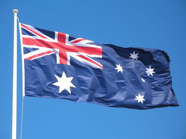 Holbrook Australia  city photos : Flag | holbrookaustraliayear